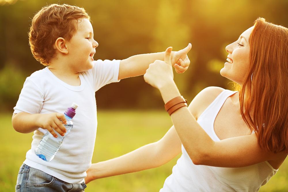 Elterncoaching - So kannst du eine gleichwürdige Beziehung zu deinem Kind aufbauen