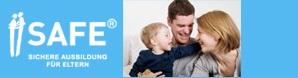 SAFE Kurse - Damit du dich sicher im Umgang mit deinem Baby fühlen kannst
