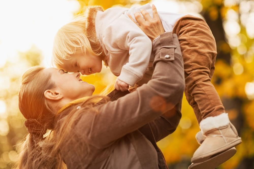 Elternberatung - Damit Mama sich wieder entspannen kann