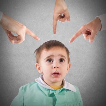 Von der Erziehung zur Beziehung- Kinder brauchen keine Erziehung!