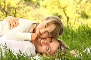 Achtsame Beziehung fördert die Selbständigkeit des Kindes