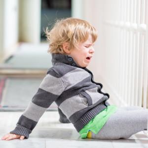 Manipuliert mich mein Kind?