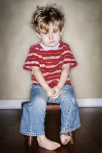 Der Stille Stuhl als Logische Konsequenzen