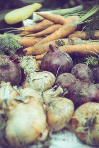 Gemüse, Hochbeet, Pflanzen,Aussäen