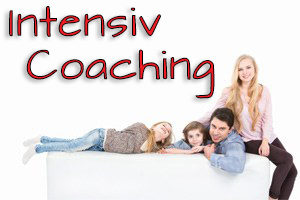 Intensiv Online Coaching