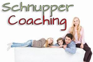Schnupper Online Coaching
