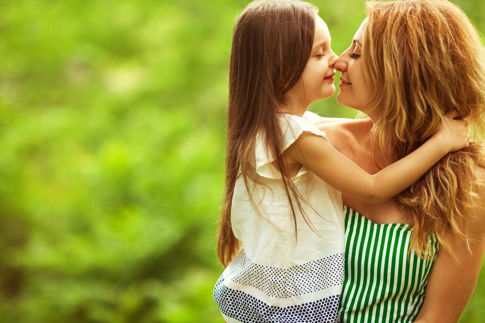 Bindung, Beziehung, Eltern, Kinder