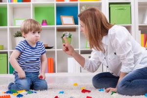 Machtkampf, Beziehung, Konflikte, Haltung zum Kind