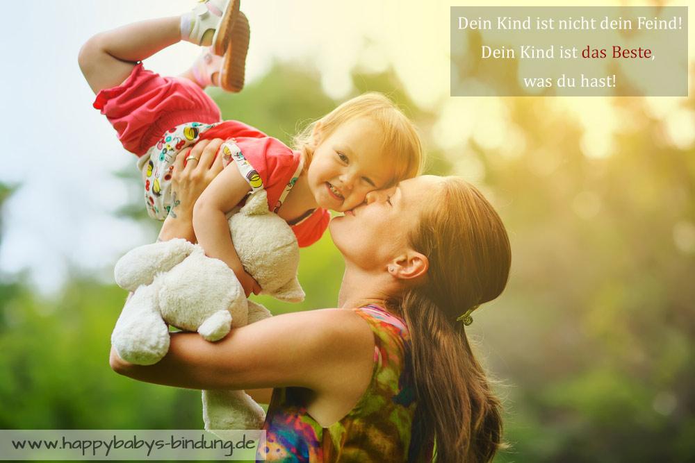 Unsere Kinder sind das Beste, was wir haben