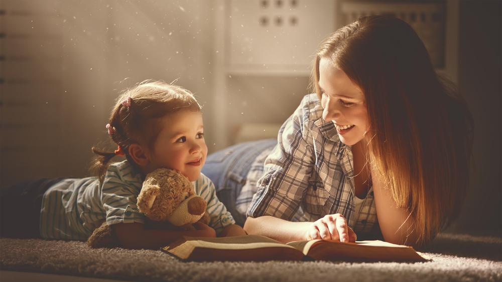 Bedürfnisorientierten Elternschaft